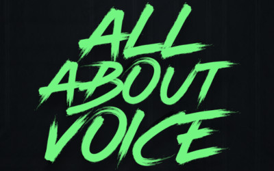 All About Voice — Top Conference Takeaways