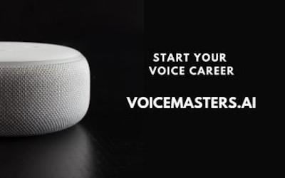 Vixen Labs & Pragmatic Digital team up to create Voice Masters