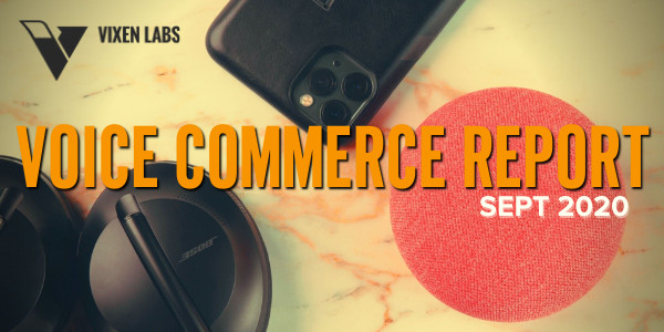 VixenLabs Voice Commerce Report thumbnail